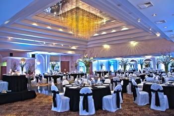 Grand Plaza Ballroom