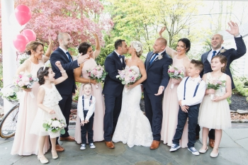 Limelight Entertainment English Manor wedding
