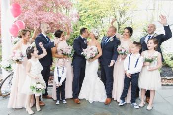 Limelight Entertainment English Manor wedding