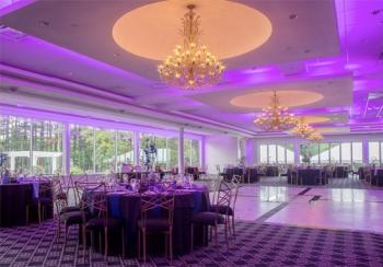 The Estate at Farrington Lake Ballroom