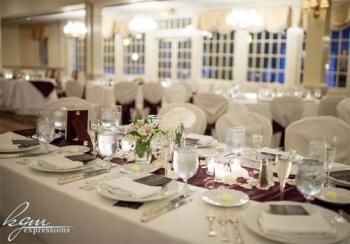 Ram\'s Head Inn Table