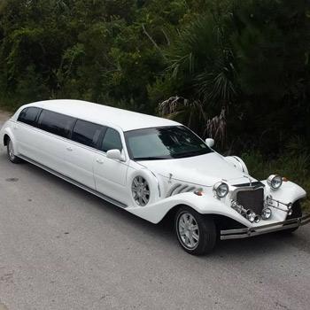 Ambassador Limousine of NJ