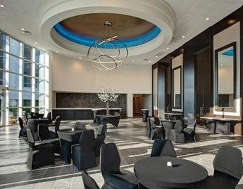 Sheraton Eatontown Hotel Grand Atrium