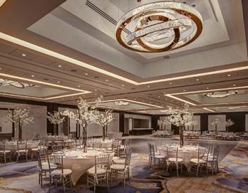 Sheraton Eatontown Hotel Grand Ballroom