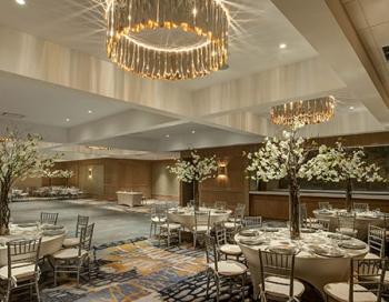 Sheraton Eatontown Hotel Regal Ballroom