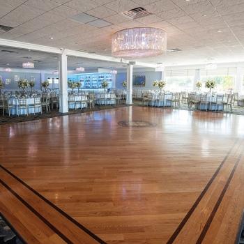 Crystal Point Yacht Club NJ Wedding Receptions