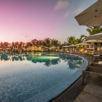Hard Rock Hotel & Casino Punta Cana Pool