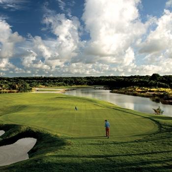 Hard Rock Hotel & Casino Punta Cana Golf