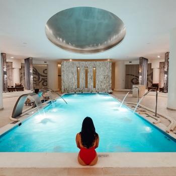 Hard Rock Hotel & Casino Punta Cana Spa