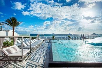 W Fort Lauderdale Florida Resort Pool