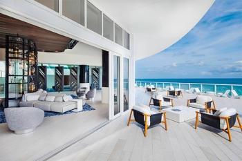 W Fort Lauderdale Florida Resort