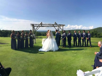 MediaWorx Photography & Video NJ Wedding Ceremony