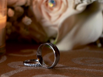 MediaWorx Photography & Video NJ Wedding Rings