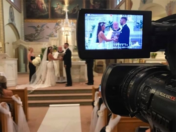 MediaWorx Photography & Video NJ Wedding Cinematography